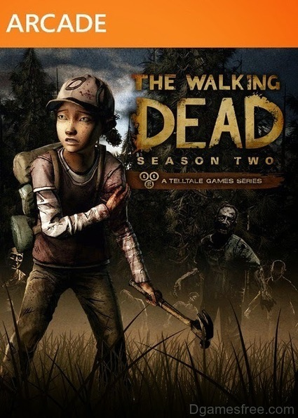 The Walking Dead Season Two Episode 5 PC Download Game free - Download PC Games For Free   Games Descargar   Scoop.it