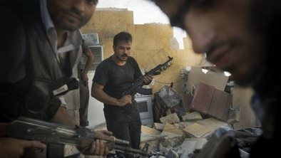 Syria crisis: UN debates Qusair fighting as powers spar - BBC News | What's going on in the United Nations | Scoop.it