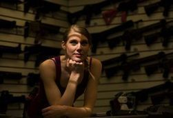 State's concealed-carry permits skyrocket, especially for women - The Seattle Times   Women- Legal Rights   Scoop.it