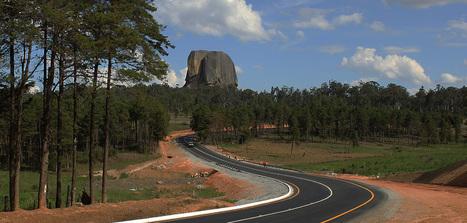 COORDENADOR DE GEOTECNIA - Angola | geoinformação | Scoop.it