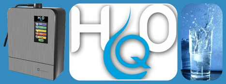 Q Sciences Lisa Young: HQO Next Generation Hydration! | Q Sciences Business Opportunity with Lisa Young | Scoop.it