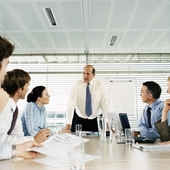 82 Percent Of People Don't Trust The Boss To Tell The Truth | Leadership for Today | Scoop.it