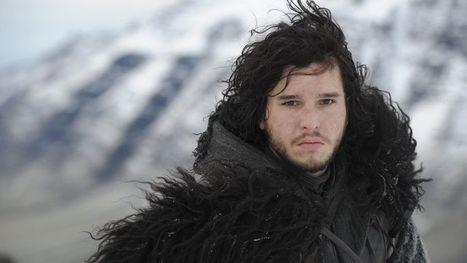Game of Thrones : le nouveau culte   Cinéma, télévision, médias, musique   Scoop.it
