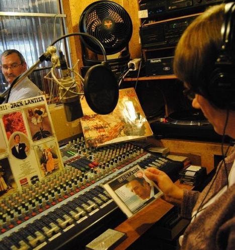 À Leforest, depuis samedi soir, Radio Gwladys a définitivement cessé d'émettre | Radioscope | Scoop.it