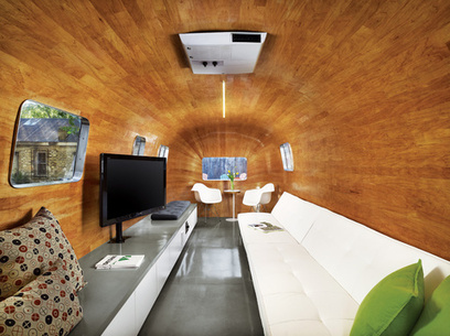 8 Ways to Renovate an Airstream | Mynspiration déco | Scoop.it
