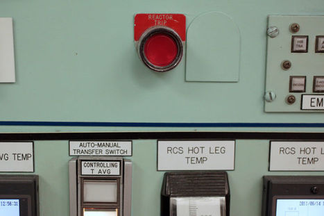 Why WeAlways Want to Push the Big Red Button | News we like | Scoop.it