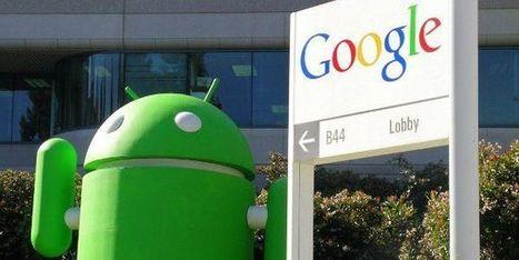 Apple, Google, Twitter : quel est le salaire d'entrée ? | Etude | Scoop.it