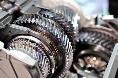 A Look at Ford's 10-Speed Automatic Transmission for Students in Auto Repair Courses | Auto Industry News | Scoop.it