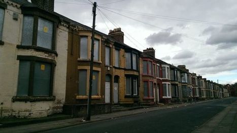 Thousands apply to buy Liverpool homes for just £1 - BBC News | #ASMIC | Scoop.it