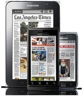 Magazine Apps for Android can Help Your Business | Business News | Scoop.it