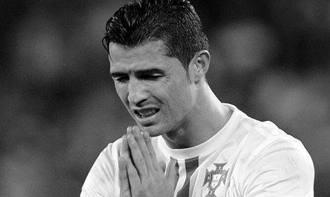 La tristeza de ser Cristiano (Ronaldo) | John Carlin | Libro blanco | Lecturas | Scoop.it