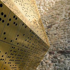 DETAILS: Subtil et raffiné... | Rendons visibles l'architecture et les architectes | Scoop.it