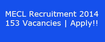 Latest MECL Recruitment 2014 Various Posts |153 Vacancies | www.latestjobsopening.com | Scoop.it