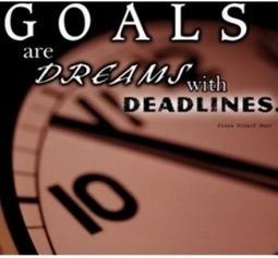 How To Achieve Any Goal | danekentfitness.com | CE Project | Scoop.it