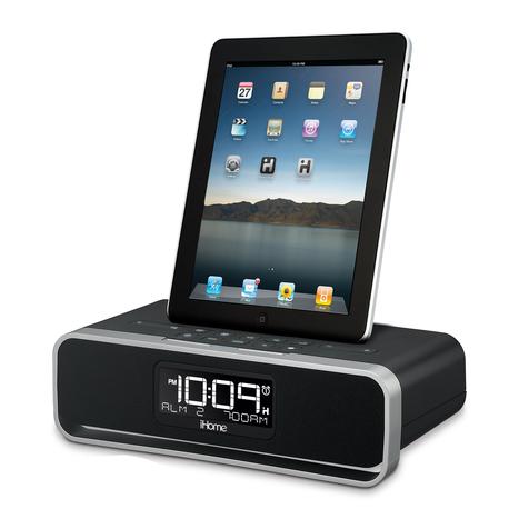iHome iDM11 – iPhone docking station | High-Tech news | Scoop.it