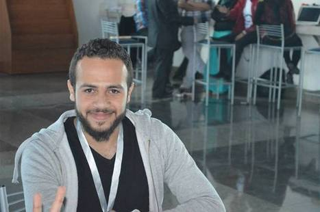 Ahmed Abuiliazeed - MIE9 Mentor | MIE9 Training - Held at ITI, Smart Village Giza during April 2014. | Scoop.it