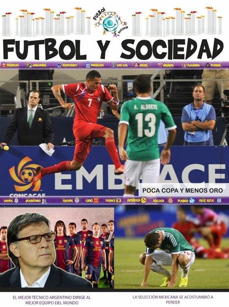 Futbol y Sociedad: El Fútbol y los Jóvenes de la Calle | EL MUNDO | Scoop.it