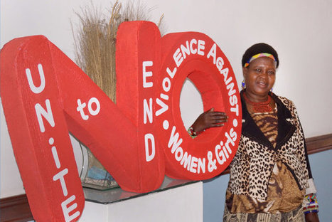 How This Female Chief Broke Up 850 Child Marriages In Malawi | Women of The Revolution | Scoop.it