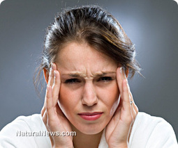 Chronic stress depletes your immune system | JMS1 health and wellness | Scoop.it