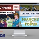 Digital Town Square -  bring Civics Class to Life | iGeneration - 21st Century Education | Scoop.it