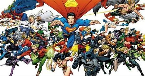 DC Planning to Release Two Low-Budget Superhero Films a Year? | Comic Book Trends | Scoop.it