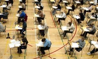Ylioppilastutkinnon arvostelumalli muuttuu | Rehtorielämää | Scoop.it