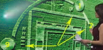 Crop circle reveals comet ISON was spacecraft & July 2014 ET event - Exopolitics Institute News Service | Share Some Love Today | Scoop.it