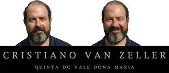 Debra Meiburg MW Meets the Winemaker 125: Cristiano Van Zeller, Quinta Vale D. Maria   Vitabella Wine Daily Gossip   Scoop.it