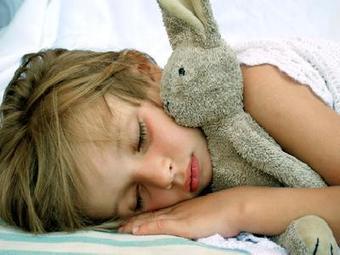 Un exercice pour l'aider à s'endormir avant la rentrée | Relaxation Dynamique | Scoop.it