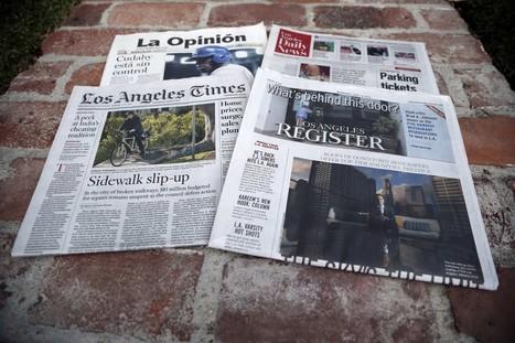 Media bias explained in two studies - Washington Post | Secondary Education Social Studies | Scoop.it