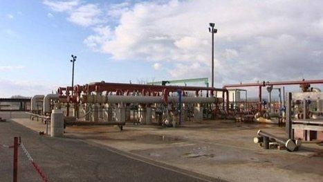 Géothermie : Delphine Batho accorde quatre permis de prospection dans le Bas-Rhin | Géothermie | Scoop.it