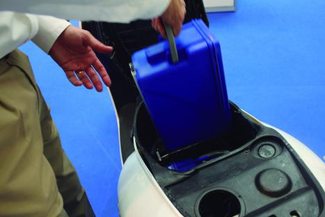 Nueva batería permitiría hacer coches eléctricos mucho más baratos | REVE - Revista Eólica y del Vehículo Eléctrico | Piensa en sostenibilidad, piensa en EV | Scoop.it
