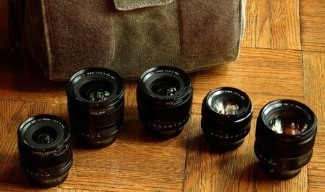 Obsessing about lenses……. | Bill Fortney | Fujifilm X system | Scoop.it