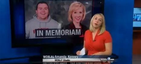 Comment la chaîne américaine WDBJ7 a couvert en direct la mort de deux de ses journalistes | SandyPims | Scoop.it