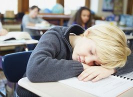 The Case for Starting Schools Later | Edudemic | Professional Learning for Busy Educators | Scoop.it