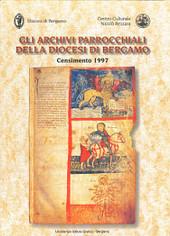 Censimento archivi parrocchiali di Bergamo online | Généal'italie | Scoop.it