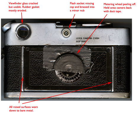 Camera as artifact | Photography Now | Scoop.it
