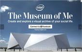 Intel The Museum Of Me, un musée virtuel de votre activité digitale sur Facebook | Info-web | Scoop.it