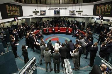 EU rules risk driving London Metal Exchange to Hong Kong - brokers - Yahoo!7 News   Energy oil coal Metals Trade and Risk   Scoop.it