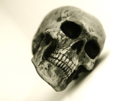 5 Signs You're Obsessed With Death | LonerWolf | The Introvert Network | Scoop.it