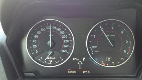 Vers un contrôle permanent de la vitesse des automobilistes | great buzzness | Scoop.it
