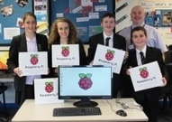 Park School gets a slice of Raspberry Pi - | Raspberry Pi | Scoop.it