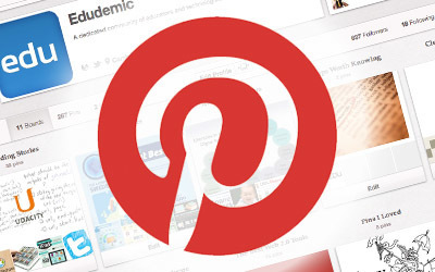 The 20 Best Pinterest Boards About Education Technology - Edudemic | Into the Driver's Seat | Scoop.it