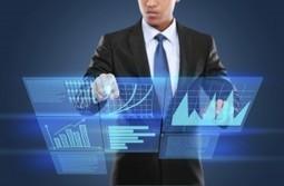 Today's Tech Company: Role of Digital in the Workplace I Matt Joe | Entretiens Professionnels | Scoop.it