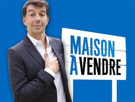 """La crise de l'immobilier frappe l'émission """"Maison à vendre""""   Le Journal du Siècle : L'actualité au fil du temps   Scoop.it"""