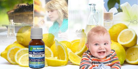 Lemon Oil Wholesale Suppliers, Buy Pure Lemon Essential Oil | Essential Oils | Scoop.it