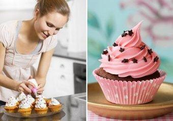 Impara a realizzare gustosissime opere d'arte con una lezione di Cake Design! Scopri i segreti per preparare dei Cupcake talmente belli che ti dispiacera' quasi mangiarli...fin quando non li assagg... | Offerte Roma | Scoop.it