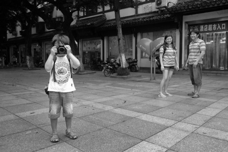 Alain Mijngheer-Fotografie, my way of living my life...: Streetphotography with the X-E1 in China, part 2 | Fuji X-E1 and X100(S) | Scoop.it