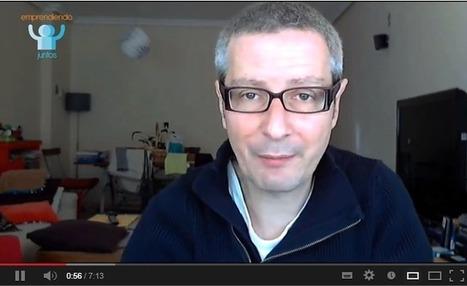 EmprendeConsejos: 5 claves para emprender en Internet por Franck Scipion | Sonia Calvo | Scoop.it
