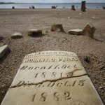 Depleted Texas lakes expose ghost towns, graves | Geography Stuff | Scoop.it